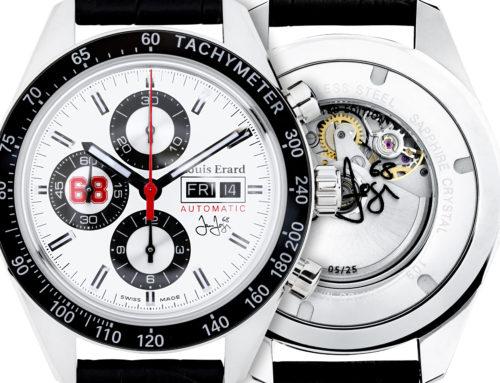 Louis Erard watches